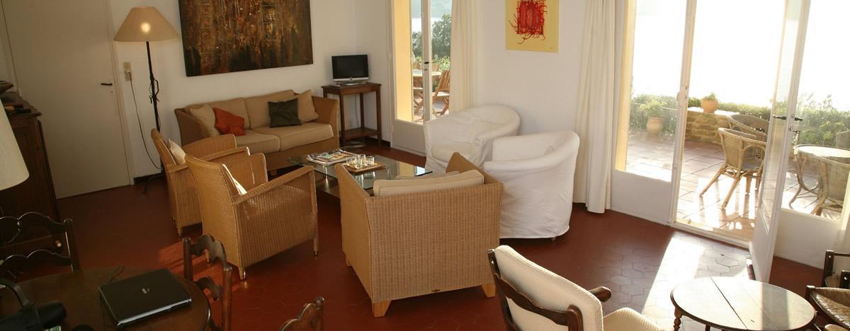 D Living De lune de niel villa for rent provence côte d azur